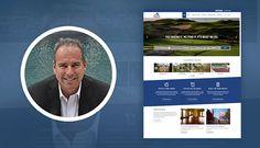 How We Took Ed Eakin's Real Estate Website Design From Zero to Hero
