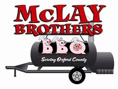 McLay Brothers BBQ Team