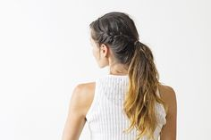 3 Fresh Ways to Style a Messy Ponytail | eHow
