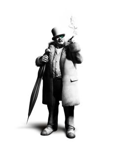 The Penguin (Oswald Chesterfield Cobblepot)