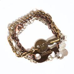 The Giving Keys - Never Ending Bracelet