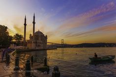 Istanbul in the morning by alizekikaya #Landscapes #Landscapephotography #Nature #Travel #photography #pictureoftheday #photooftheday #photooftheweek #trending #trendingnow #picoftheday #picoftheweek