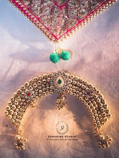 """Photo from album """"Wedding photography"""" posted by photographer Sunshine Studio Royal Indian Wedding, Indian Wedding Jewelry, Sunshine Studio, Lehenga Wedding, Lehenga Saree, Mehendi, Real Weddings, Wedding Photography, Jewellery"""