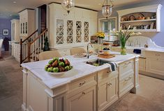 Handcrafted Cabinetry and Design