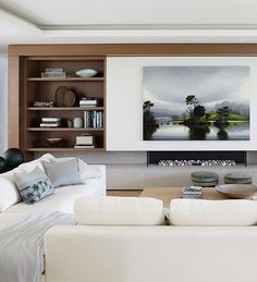 Hare + Klein was approached to undertake the update of this substantial Sydney…