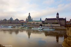 Dresden: 68 Years After Firebombing Travel Box, Time Travel, Places To Travel, Travel Channel, Grand Tour, Travel Memories, Historical Sites, Nice View, Travel Around
