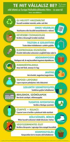 Zöld ötletek az Európai Hulladékcsökkentési Hétre http://europapont.blog.hu/2016/11/19/2016_europai_hulladekcsokkentesi_het