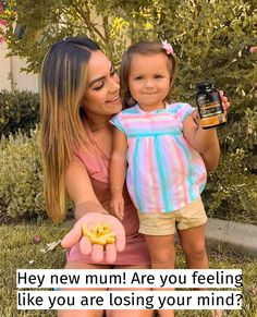 """The good news is that you are not alone and that #momnesia won't last forever, but why don't we help our brains a little bit?  #Curcumin, apart from helping our brains with its anti-inflammatory and antioxidant properties, can also help in activation hormones that improve brain function and memory (bye-bye """"mommy's brain""""). While also, helping with stress, anxiety, and regulating hormone levels.  What is better than a natural approach to stay healthy and sharp? Ginger Extract, Turmeric Extract, Turmeric Curcumin, Turmeric Root, Ginger Supplement, How To Help Nausea, Allergy Symptoms, New Mums"""