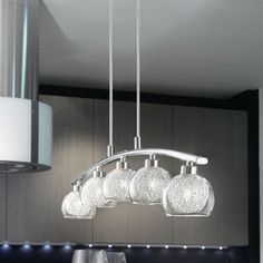 [ 93054 Oviedo Eglo Hanglamp ] - Best Free Home Design Idea & Inspiration Home Design 2017, House Design, Luminaire Suspension Design, Timeless Kitchen, Kitchen Pendant Lighting, Pendant Lights, Lighting Online, Lampe Led, Modern Lighting