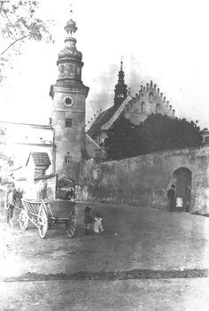 Lviv old photography