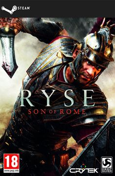 Ryse Son of Rome (STEAM GIFT) DIGITAL 10,04€