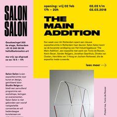 Fonts Used: Druk and Circular · Typewolf Typography Inspiration