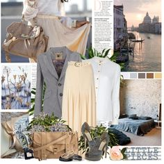 GORGEOUS!!!, created by mizrose on Polyvore