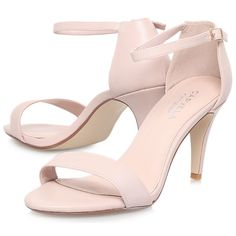 2232a6824d9c Buy Carvela Kiwi Barely There High Heel Sandals