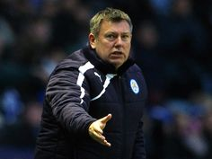 Leicester City caretaker manager Craig Shakespeare denies reports that a number of senior players were instrumental in the club's decision to sack Claudio Ranieri. Leicester City Football, Leicester City Fc, Liverpool Football Club, Liverpool Fc, Shakespeare, City Jobs, Hull City, Team Coaching