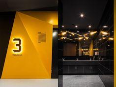 BaichuanInternational Cinema by UM DESIGN, Shenzhen – China » Retail Design Blog