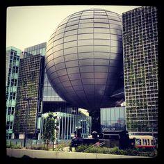 Nagoya Planetarium