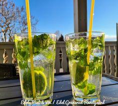 Edels Mat & Vin: MOJITO ღ☼ Bacardi, Mojito, Pint Glass, Never, Drink, Mugs, Beverage, Beer Glassware, Tumblers