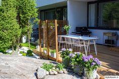 puutarha,ruokailutila,ruokapöytä,hay,itsetehty