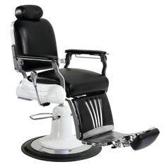 Commercial Furniture Aspiring Barber Shop Chair Hair Salon Special Hair Chair High-grade Cut Hair Chair Restoring Ancient Style Hair Chair Can Lift Hair Chair
