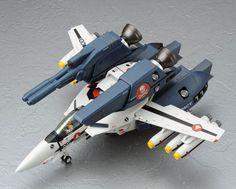 Macross DYRL: VF-1S Strike Valkyrie