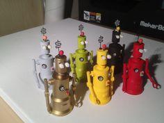 ACME Robots by larry009