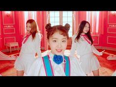 """이달의 소녀/여진 (LOOΠΔ/YeoJin) """"키스는 다음에 (Kiss Later)"""" Official MV"""
