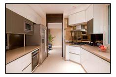 Cool kitchen design by Sameer Panchal, Architect in Mumbai, Maharashtra, India