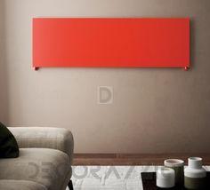 #radiator #design #interior   Радиатор Cordivari Graphic Picture, Frame Orizontalle