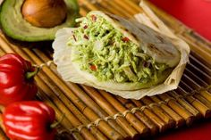 OMG - Awesome site with lots of Yummy Arepa Recipes :)