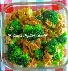 超ヘルシー!「ブロッコリー」をモリモリ食べれる作り置きレシピ