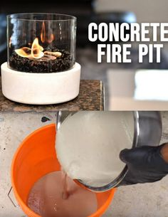 24 backyard outdoor fire pit ideas such as DIY in ground fire pits, best kits & designs for wood burning fire pit tables & grills, concrete fire bowls, etc! – A Piece of Rainbow #backyard #patio #outdoor #spring #summer #homestead #homesteading #diy #gardens #gardendesign #gardenideas #landscaping #landscape landscaping, landscape design, garden party, entertaining outside Round Fire Pit Table, Fire Pit Coffee Table, Outdoor Fire Pit Table, Fire Pit Backyard, Backyard Patio, Fire Table, In Ground Fire Pit, Easy Fire Pit, Fire Pit Grill