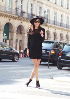 "#fashion #fashionista Andy nero Style Scrapbook: ""LBD"""
