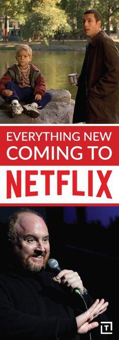 New on Netflix: Movies, TV Shows & Original Series Coming in August 2016 - Thrillist