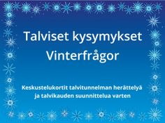 kysymyssarja Archives - RyhmäRenki English Grammar, Mindfulness, Teaching, Kids, Opi, Montessori, Children, Boys, Learning