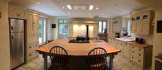 Farmhouse (Wilde) kitchen