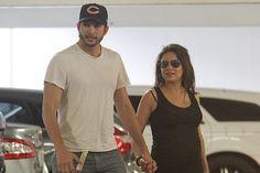 Mila Kunis Finally Admits to Being Married to Ashton Kutcher