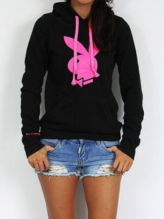 Playboy hoodie! I want, where can I find this?