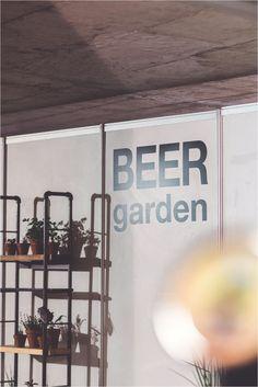 #HOMEMAKERS_Expo 2015 Pretoria #Beergarden