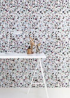 Holy Granite - Wall Mural & Photo Wallpaper - Photowall