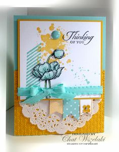 Simply Sketched, Gorgeous Grunge, Stampin' Up, Me, My Stamps and I