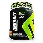 Assault (800g) - Aumento de força e energia, auxilia na rápida recuperação dos músculos, otimiza os nutrientes no organismo e aumenta a concentração