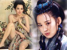 """Nhan sắc của nữ diễn viên ở độ tuổi U50 khiến nhiều người ghen tị Hứa Tình sinh năm 1969,là nữ diễn viên nổi tiếng của Trung Quốc. Cô ghi dấu ấn trong lòng khán giả qua vai diễn """"Thánh cô"""" Nhậm Doanh Doanh phim Tiếu ngạo giang hồ (2001) – con gái của giáo chủ Nhật Nguyệt thầ..."""