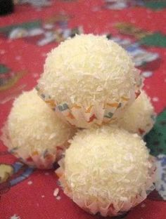 Czech Desserts, Sweet Desserts, Just Desserts, Delicious Desserts, Yummy Food, Candy Recipes, Sweet Recipes, Dessert Recipes, Holiday Baking