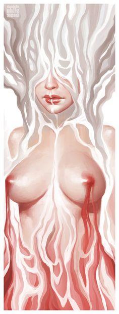 Art by Lolita-art on dA #art #deviantart