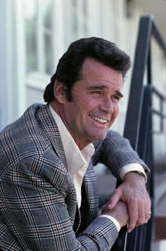 One of the many beloved TV roles in the 1970s brought us Jim Rockford played by James Garner on TVs The Rockford Files. It was a staple in many boomer households from 1972-1980. It was a fun series for those familiar with Los Angeles areas as much of the location shots were from Malibu where his trailer/office was and all over the LA basin. And what a classic muscle car he drove - that gold and black Pontiac Firebird!