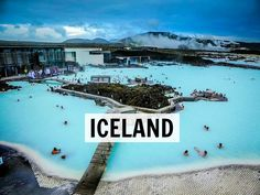 The natural beauty of Iceland is incredible. Here are 10 of the best places to connect with nature and mother earth.