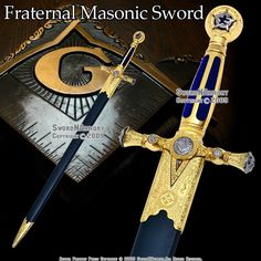 masonic sword - Google Search