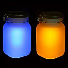 2W LED Night Light