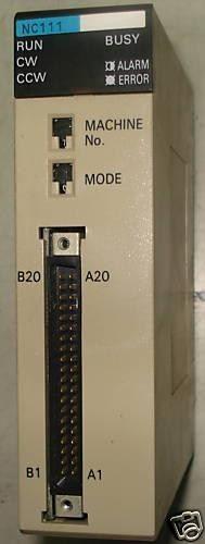 PLC Omron C200H-NC111 http://tienphat-automation.com/San-pham/PLC-Omron-ac183.html